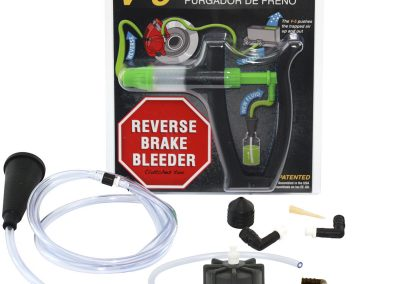 Phoenix Systems Announces Three New European Brake Bleeding Kits