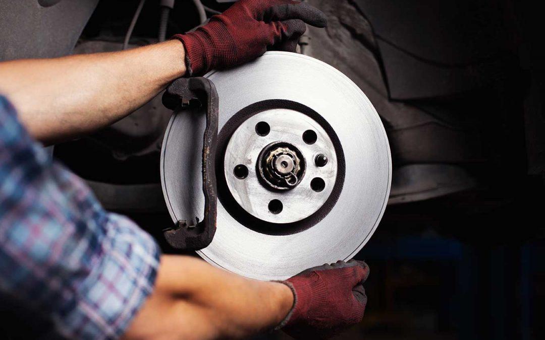 Diagnosing Two Wheel Drag – Disc Brakes