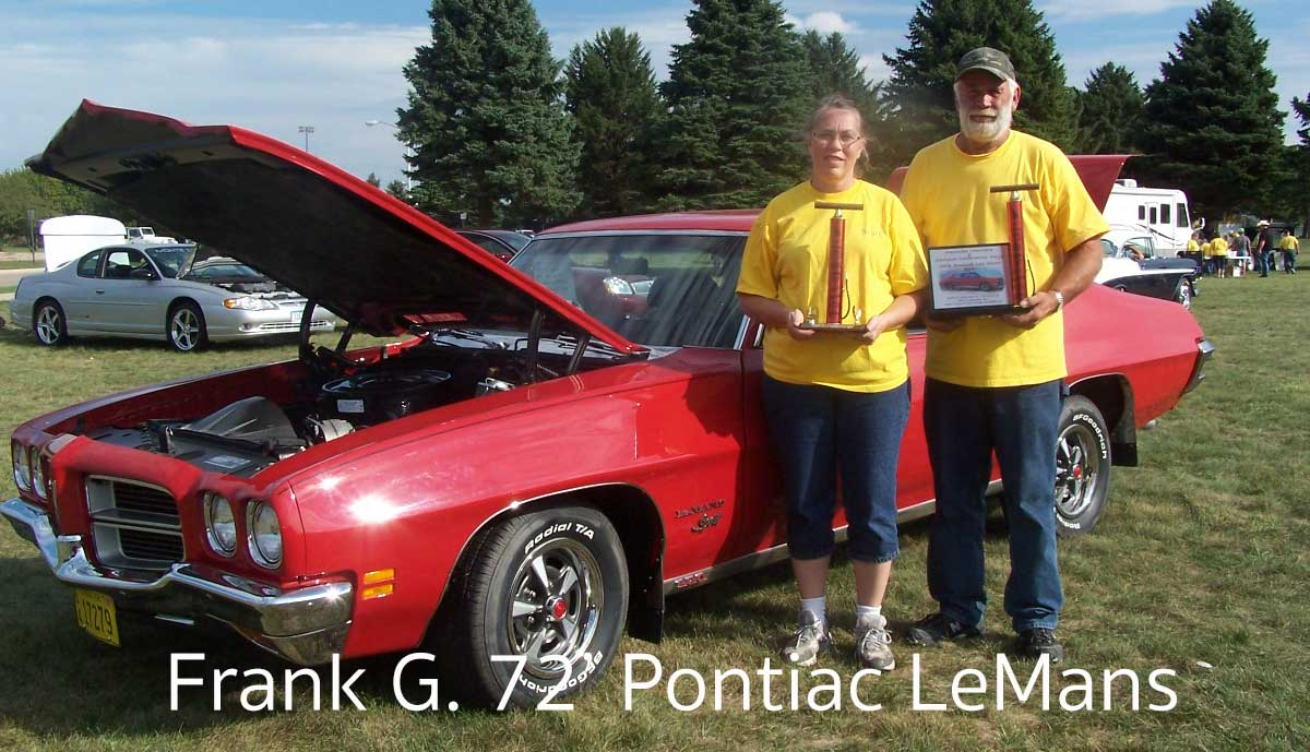 Phoenix System customers use brake bleeders to get their vintage car ready for car show