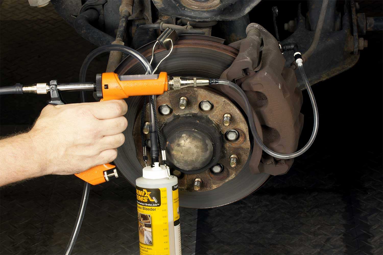 Best Mechanic Tools >> Reverse Fluid Injection - RFI - Phoenix Systems