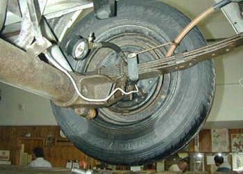 Pressure Testing Brake Hydraulic System Tips