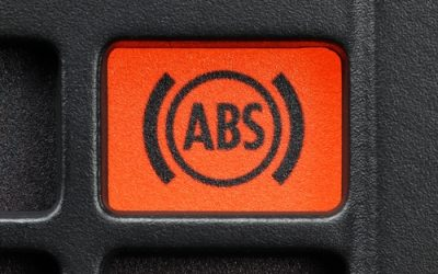 ABS Safety Precautions
