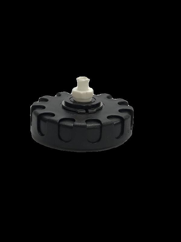 BC-19 Master Cylinder Cap Adapter for Nissan, Ford, Subaru and Hyundai vehicles