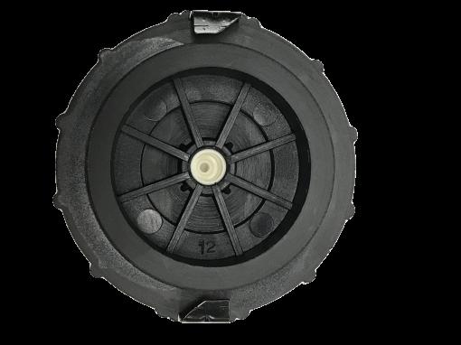 BC-12 Master Cylinder Cap Adapter for Honda vehicles