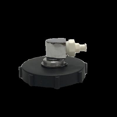 BC-41 Master Cylinder Cap Adapter