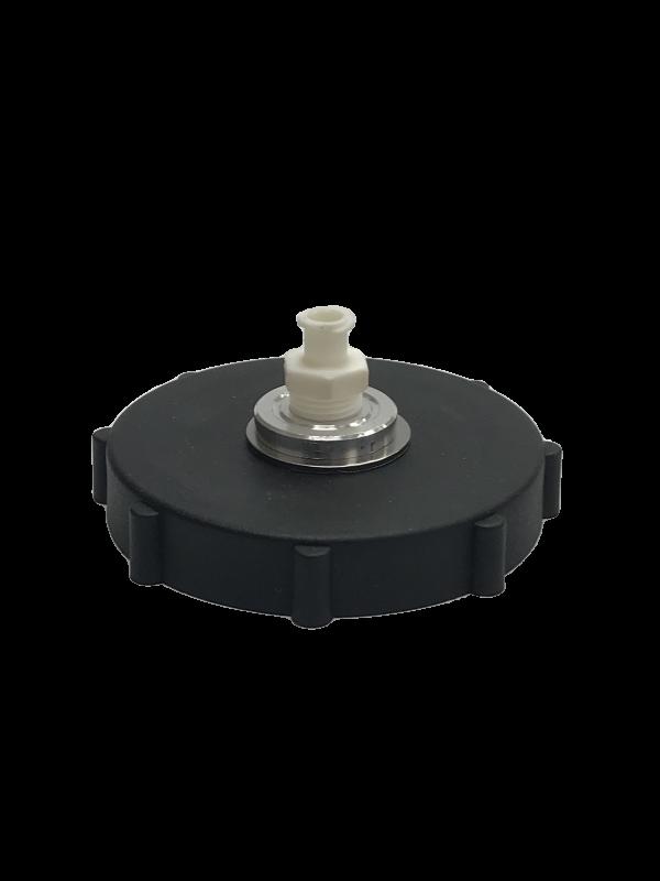BC-42 Master Cylinder Cap Adapter