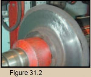 Figure 31.2 - Rotor