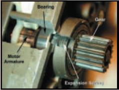 Delco VI Expansion Spring Brake